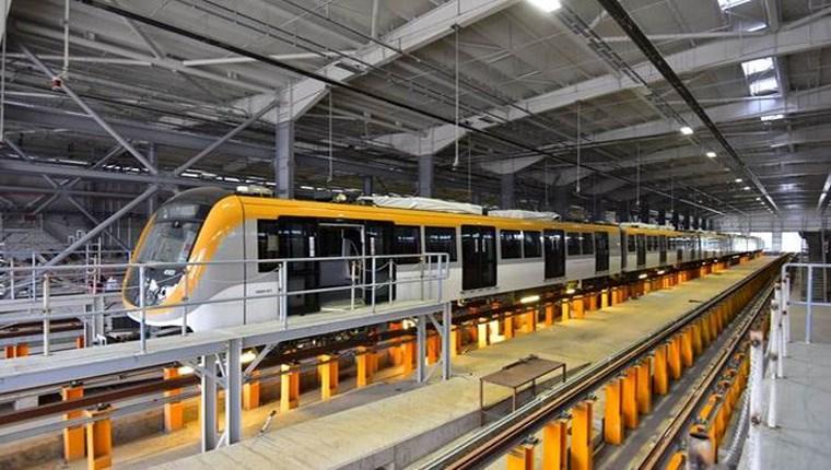 Türkiye'nin ilk sürücüsüz metrosu bugün açılıyor!