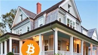 Bazı gayrimenkul firmaları Bitcoin kabul etmeye başladı