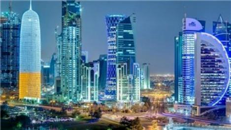 Katar'dan turizm hamlesi!