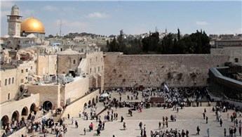 TİKA, Filistin'de bugüne kadar 400'ü aşkın proje inşa etti
