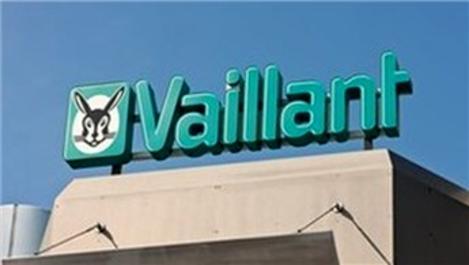 Vaillant, yılı yüzde 51'lik büyüme ile kapatıyor
