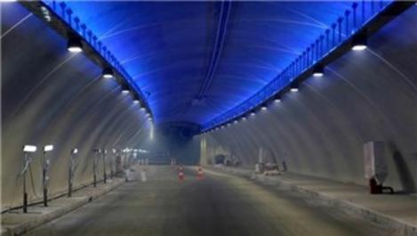 'Avrasya Tüneli yılda 52 milyon saat zaman kazandırıyor'