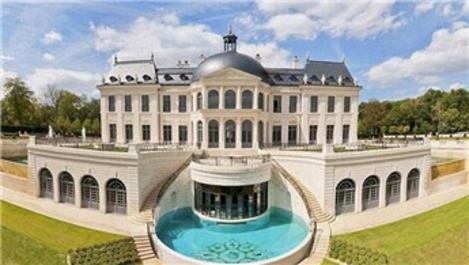 Suudi Arabistan Prensi, dünyanın en pahalı evini aldı!