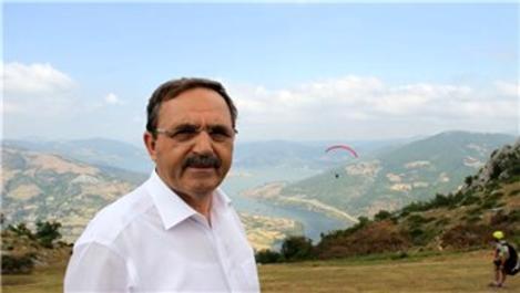 Başkan Şahin: Turizm enformasyon ofisi kuruyoruz!
