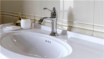 Kale Banyo'dan tabuları yıkan seri: Artdeco!
