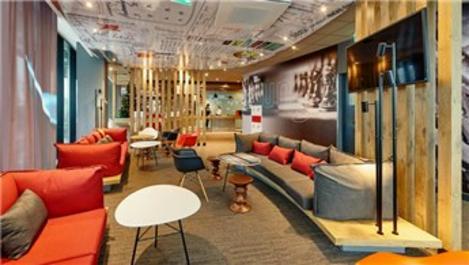 Kayı Holding, otel projeleri ile 2 ödüle layık görüldü