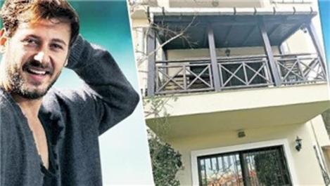Ümit Kantarcılar, Göksu Evleri'nden 2.5 milyon TL'ye villa aldı