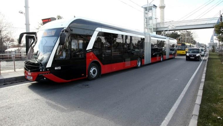 Van'da trambüs hayata geçirilebilir