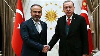 Erdoğan: 'Bursa'daki kentsel dönüşüm rezaletine son verin!'