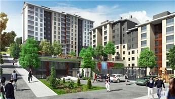 KİPTAŞ Yeşilce Aydos'ta daire fiyatları 284 bin TL'den başlıyor!