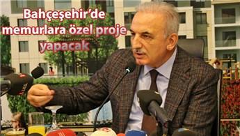 Kiptaş, İstanbul'da 200 bin TL'den ucuz konut satacak!