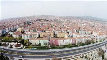 Kırşehir Banka Evleri'nde kentsel dönüşüm çalışması başlayacak