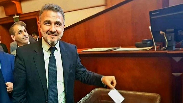 Esenyurt Belediye Başkanı Ali Murat Alatepe oldu!