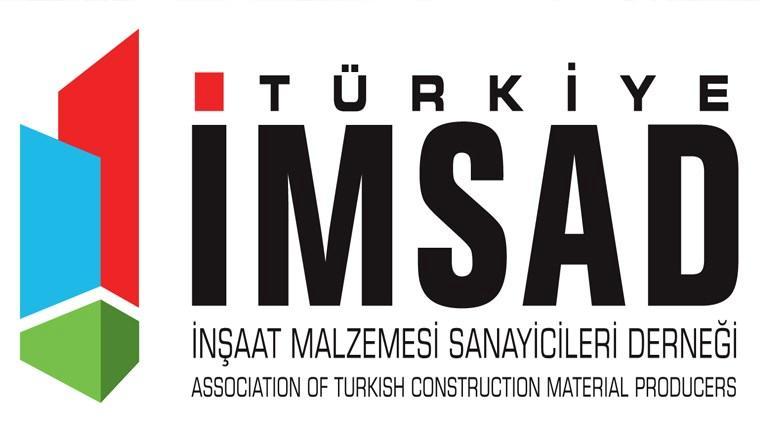 İMSAD, inşaat malzemeleri sanayi endeksini açıkladı