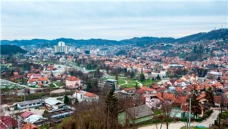 Tuzla'da 2.7 milyon liraya satılık arsa!
