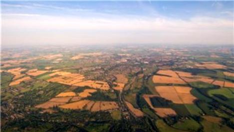 RE-PIE, 2017'de 1.000 dönüm arazi yatırımı yaptı