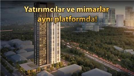 Roya Nova Rezidans, basına tanıtıldı