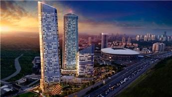 Skyland İstanbul'da rezidansların teslimleri başladı