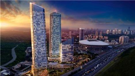 Skyland İstanbul rezidanslarında 3 bin 800 TL taksit fırsatı!