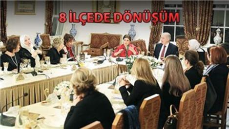 Uysal: 'İstanbul için önceliğimiz kentsel dönüşüm'