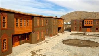 Tarihi Van evlerinin tanıtımı yapılacak