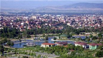 Keçiborlu Belediyesi, TOKİ'ye 481 dairelik proje hazırladı
