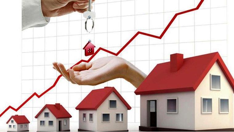 Türkiye genelinde konut satışları yüzde 0.1 azaldı