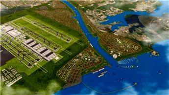 Kanal İstanbul'un temeli 2018'in başında atılacak!