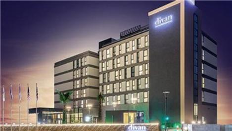 Cizre'nin ilk 5 yıldızlı oteli açıldı