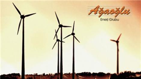 Ağaoğlu'ndan 1 milyar liralık enerji yatırımı!