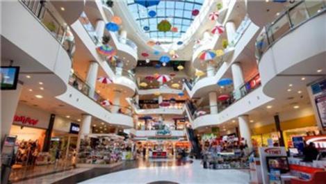 FİBA CP, Türkiye'de 5 yılda 5 AVM satın alacak!