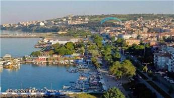Tekirdağ'da kentsel dönüşüm masaya yatırıldı!