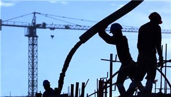 Müteahhitler ve beton üreticileri Hatay'da buluştu