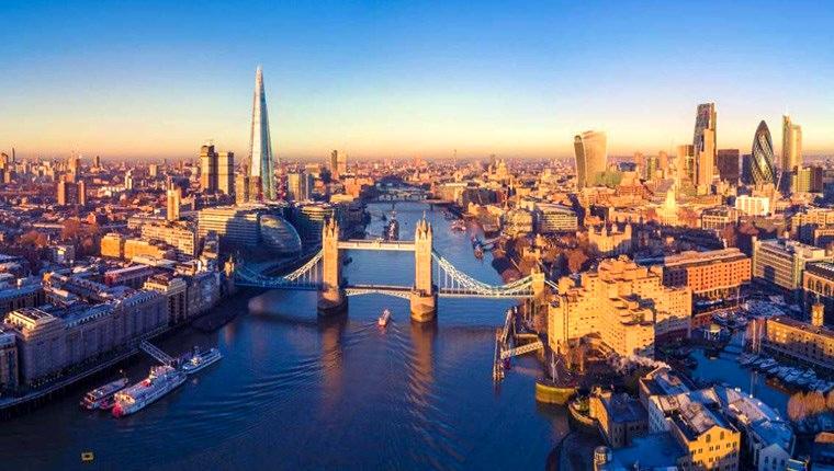 Ünlü Türkler, gayrimenkul yatırımlarını Londra'ya yapıyor