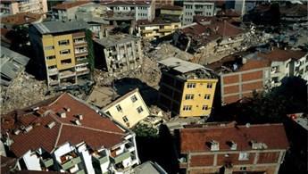 Depreme karşı yeni kentsel dönüşüm modeli geliyor!