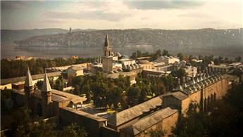 Topkapı Sarayı, 300 milyon liralık bütçeyle restore ediliyor!