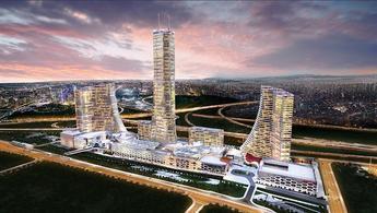 Metropol İstanbul AVM satıldı!