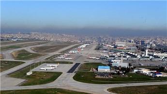 Atatürk Havalimanı'nın yerine konut ve AVM'mi geliyor?