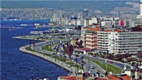 İzmir Büyükşehir Belediyesi'nden, kat karşılığı inşaat projesi!