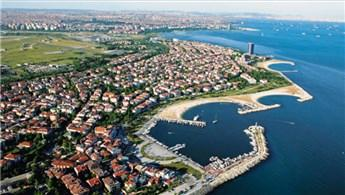 Yeşilköy Sahil Bandı Düzenleme İnşaatı ihalesi iptal!