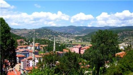 Ankara Kızılcahamam'da satılık 8 arsa!