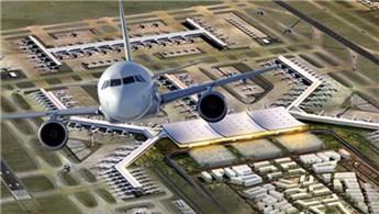 Bakan Arslan: '3. havalimanı 29 Ekim 2018'de açılacak'