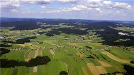 Hazineye ait tarım arazilerinin satışına ilişkin usul ve esaslar!