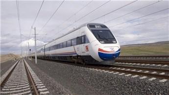 İstanbul-Avrupa hızlı tren projesi için ihaleye çıkılacak
