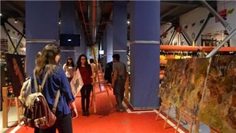 Bursa'da müzeler ziyaretçi akınına uğruyor
