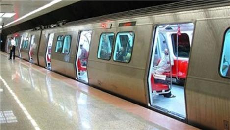 Kaynarca-Pendik-Tuzla metrosunun ihalesi iptal edildi!