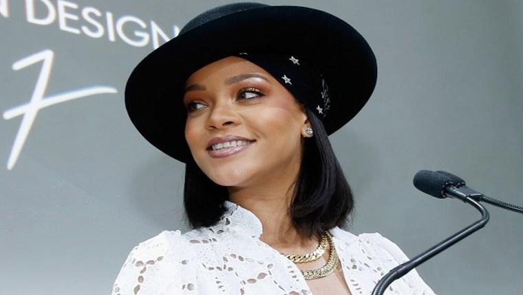 Rihanna, Cannes'da villa aldı!
