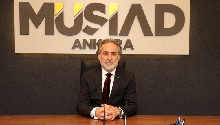 Ulus ve Altındağ'da kentsel dönüşüm çalışmaları başlatılmalı!