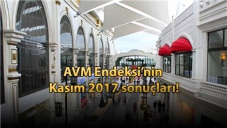 AVM ciro endeksi yüzde 19,3 arttı