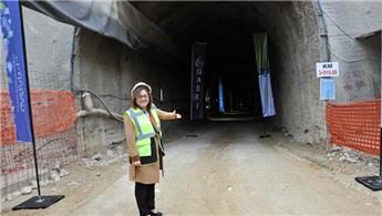 """""""Düzbağ İçme Suyu Projesi"""" ile Göksu çayı Gaziantep'i besleyecek"""